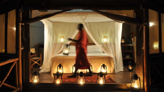 tour en africa hospedaje en el severin safari campamento
