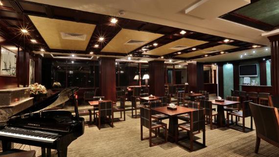 tour en armenia hotel dilijan