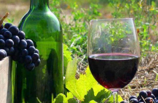 tour en armenia recorrido de vino y brandy con catas
