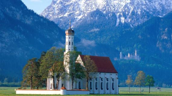 tour en austria viena da un recorrido desde el aire