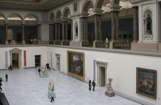tour en benelux los mejores museos del mundo