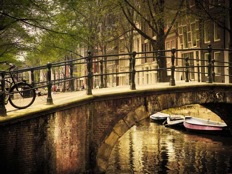tour en benelux lugares romanticos