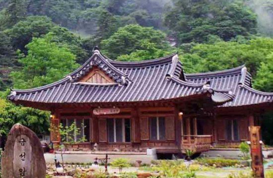 tour en corea del sur soul templos
