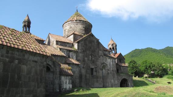 tour en el este de armenia