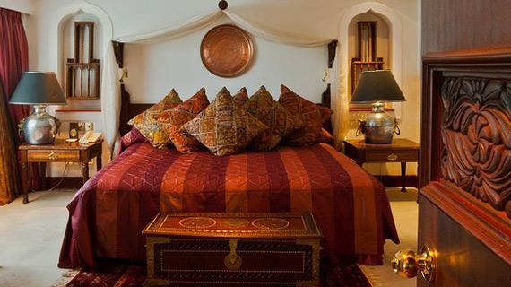 tour en el monte kenia hotel serena