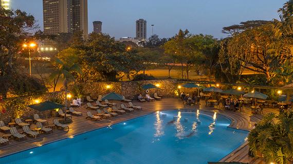 tour en montana de kenia hoteles