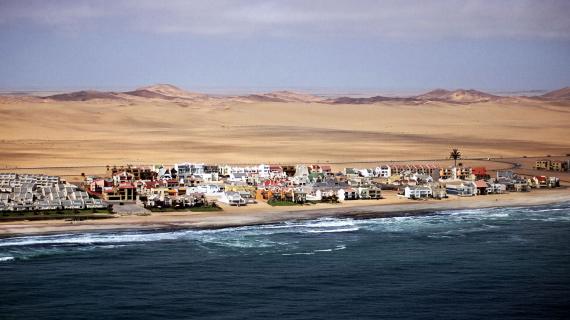 tour en namibia bahia walvis