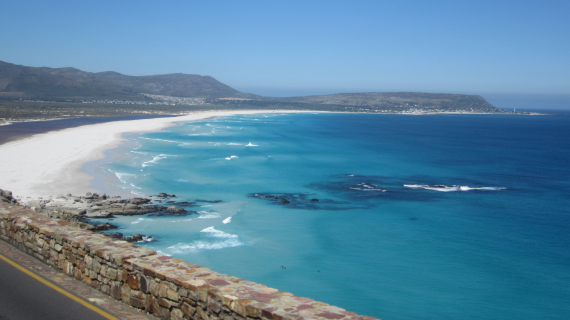 tour en sudafrica cape point