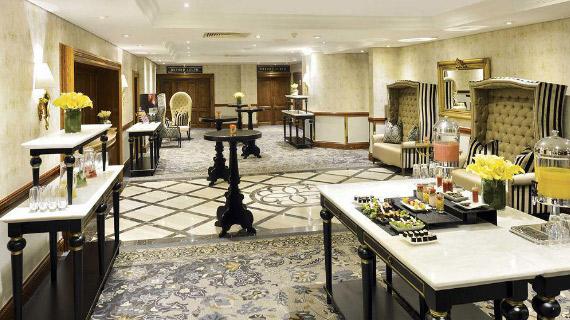 tour en sudafrica hotel protea
