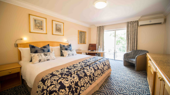 tour en sudafrica protea hotel