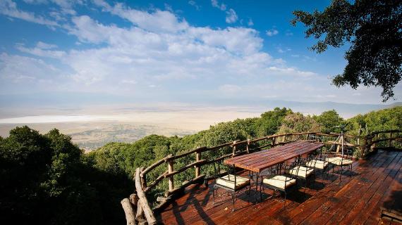 tour en tanzania serengeti y manyara