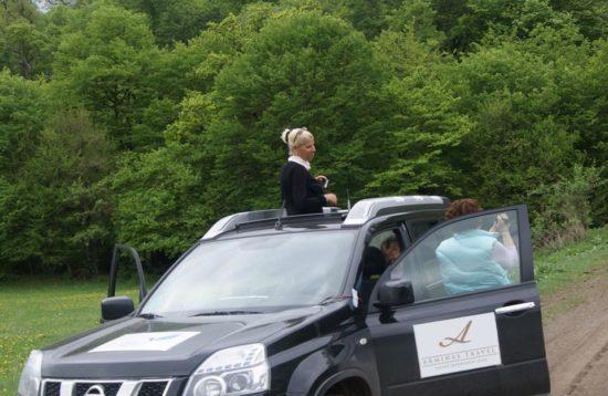 jeep tours por todo el mundo