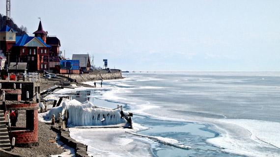 punto de hospedaje tour icebergs y foca