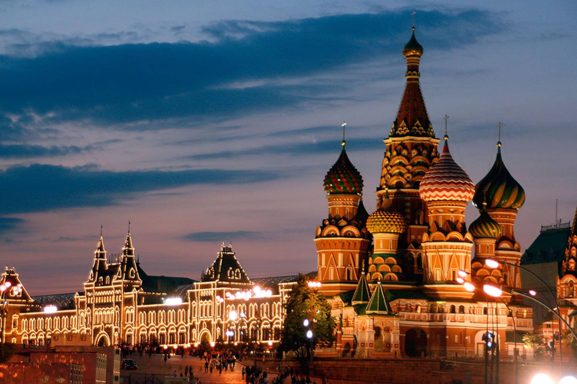 viajes de lujo a rusia